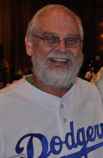 David Smith (baseball historian) - David W Smith