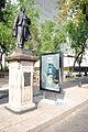 Daños Paseo de la Reforma 1 de diciembre de 2012.JPG