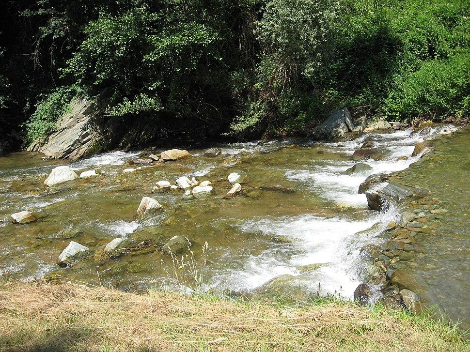 Dadince Kozaracka reka