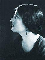 Dagmar Godowsky Stars of the Photoplay