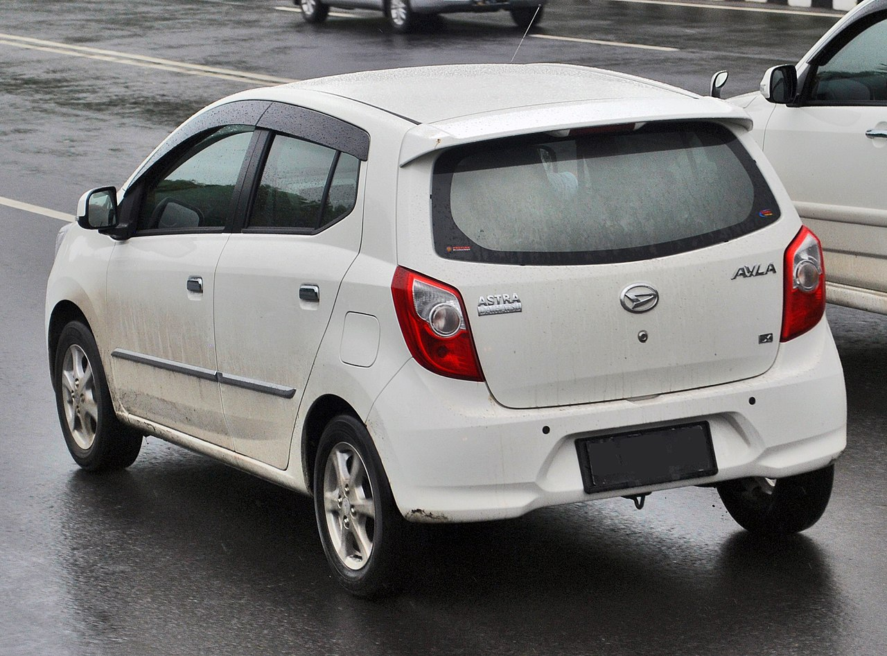 File:Daihatsu Ayla Rear View.jpg