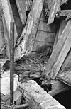 dakconstructie - oudeschild - 20179397 - rce