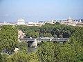 Ripa rione di roma wikimedia commons - Il giardino degli aranci ...