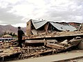 Damage from floods. Leh.jpg
