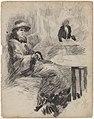 Dame aan cafétafel, James Ensor, 1880, Koninklijk Museum voor Schone Kunsten Antwerpen, 2711 132.001.jpeg