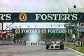 Damon Hill and Alessandro Zanardi 1993 Silverstone.jpg
