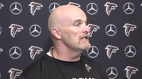 File:Dan Quinn gives updates on day two of OTAs.webm