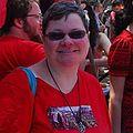 Dana G. Peleg (selfie) 2015.jpg
