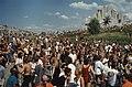 Dance Valley Liefde, vrede, herrie. Aangekocht in 1996 van United Photos de Boer bv. - Negatiefnummer 41555 kc 32. - Gepubliceerd in het Haarlems Dagblad van 24.07.1995. Identificatienummer 54-036058.JPG