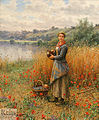 Daniel ridgway knight b1576 madeleine in a wheat field wm.jpg