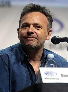 Danny Cannon English film director