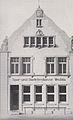 Das Bankgebäude der Spar- und Darlehenskasse Vechta 1932 in der Großen Straße.jpg