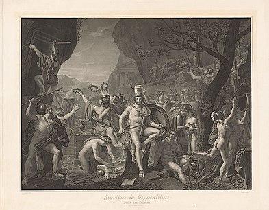 Jacques Louis David Wikipedia