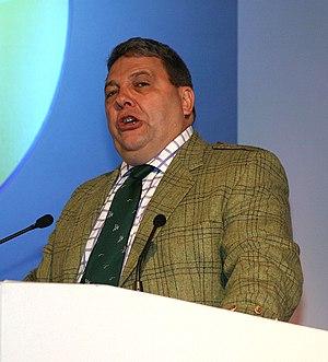 David Coburn (politician) - Coburn in 2014