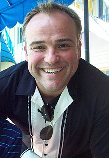 Description de l'image David_DeLuise_2007.jpg.