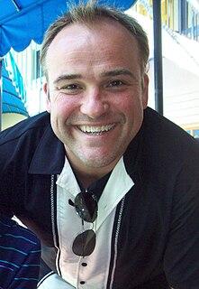 David DeLuise American actor