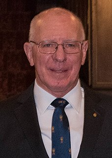 Australian Army general and Governor of New South Wales