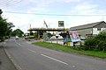 Dawlish Import Centre near Shutterton Bridge, North Dawlish - geograph.org.uk - 1408509.jpg