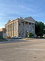 Dearborn County Courthouse, Lawrenceburg, IN (48370207772).jpg