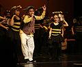 Debut de la Compañia Infantil de Teatro La Colmenita de El Salvador. (24313166199).jpg