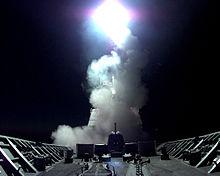 USA starten Luftangriffe auf Terrormiliz Islamischer Staat in Syrien