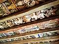 Delegate Castle painted ceiling detail.jpg