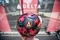Delta, Atlanta United paint the town (36565887462).jpg