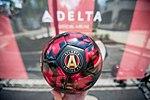 Delta, Atlanta United paint the town (36565887462).jpg