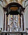 Den Haag Grote Kerk Sint Jacob Innen Grabmal Jacob van Wassenaer Obdam 6.jpg