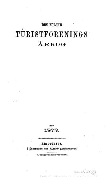 File:Den norske turistforenings årbog for 1872.djvu