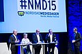 Den nye mediepolitikken - NMD 2015 (17400411915).jpg