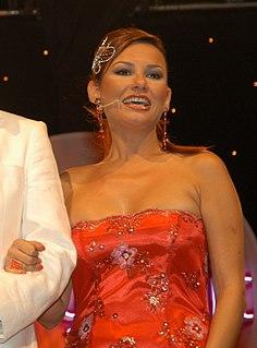 Deniz Seki Turkish singer