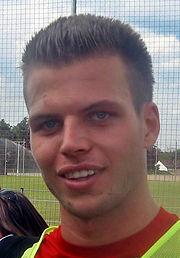 Dennis Diekmeier