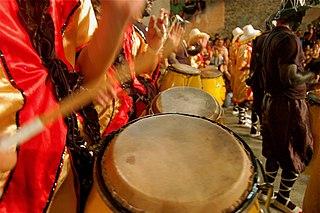 Uruguayan Carnival