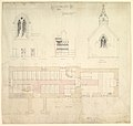 Designs for Ditteridge Church, Wiltshire MET DP821129.jpg