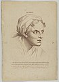 Desire (from Heads Representing the Various Passions of the Soul; as they are Expressed in the Human Countenance- Drawn by that Great Master Monsieur Le Brun) MET DP854025.jpg