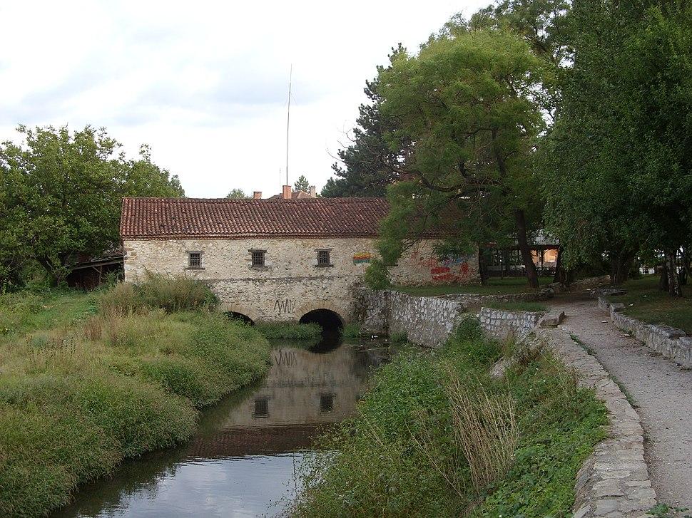 Despotovac Old Mill