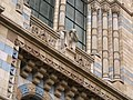 Detail on the Natural History Museum - geograph.org.uk - 1299867.jpg