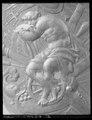 Detaljbild av vänster frambom på sadel tillhörande den s.k. Libaertsrustningen - Livrustkammaren - 10976.tif