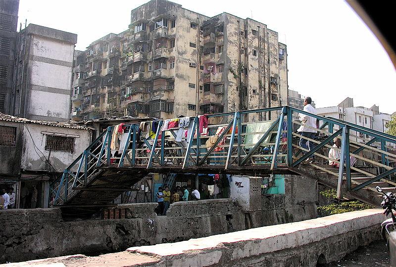File:Dharavi Slum.jpg