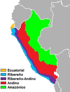 Peruvian Spanish