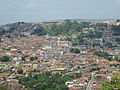 Diamantina MG Brasil - Vista aérea - panoramio.jpg