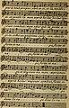 Dictionnaire lyrique portatif - ou, Choix des plus jolies ariettes de tous les genres disposées pour la voix and les instrumens, avec les paroles françoises sous la musique; deux volumes in-octavo. (14747555786).jpg