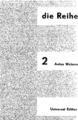 Die Reihe 1955 Titel.png