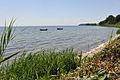 Die Stresower Bucht - the bay of Stresow.jpg