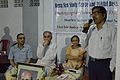 Dipak Kumar Chakraborty - Inaugural Function - Benu Sen Study Centre and Digital Research Unit - Dum Dum - Kolkata 2013-05-13 7221.JPG