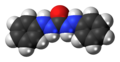 Diphenylcarbazide 3D spacefill.png
