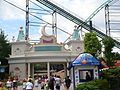 Dippin' dots, Lost Kennywood, Phantom's Revenge (2756066951).jpg