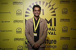 Director Richie Mehta at MIFF.jpg
