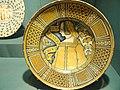 Dish from Derura, Italy, c. 1520 - Nelson-Atkins Museum of Art - DSC08513.JPG